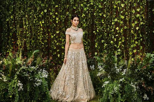 Ethnic | Evening Wear Lehnga | Indian | Lehnga