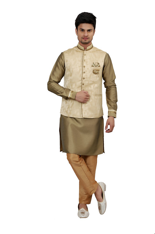 Ethnic | Kurta Paijama | Indian | Man