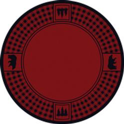 Rustic/ Lodge Rug