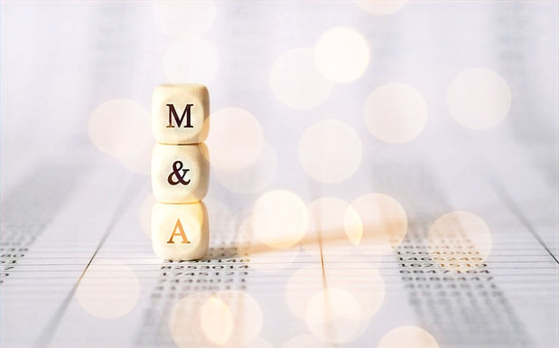Tactical Opportunities and M&A for Linklaters