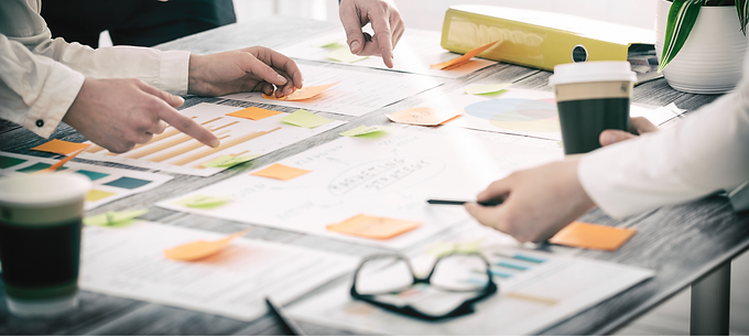 Organisation Design and Group Governance for Rigby Group Plc