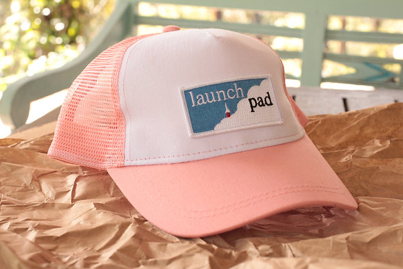 Cap, Pre-Order Special (Pink, Small Size)