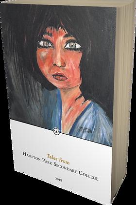 Refugee Stories from Hampton Park SC