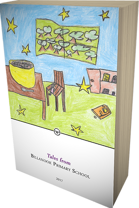 Tales From Billanook Primary School 2017