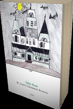 Tales From St Luke's Grammar School, 2016