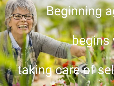How to Begin Again, with Janet Sims