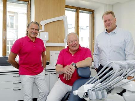 Suomen hammasklinikkaketjuja luoneet yrittäjät vastustavat nykyään ketjuuntumista