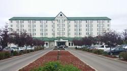 Riviera Plaza and Conference Centre Calg
