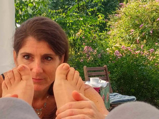 Conversiologie - Die hilfreiche Fußanalyse