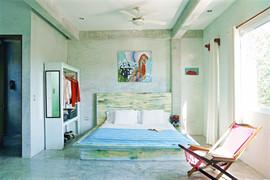 Loft apartment 2 bed