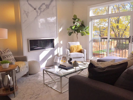 Home Staging 101: Improve Your Rooms Flaws Simply
