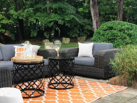 Home Staging Tips For The Summer Season