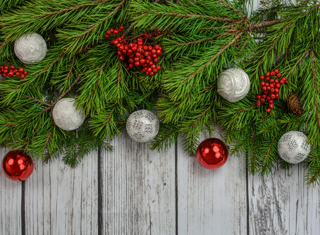 Simple Holiday Decorating Tips for 2017