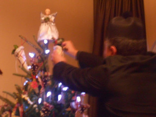 A Victorian Christmas Celebration