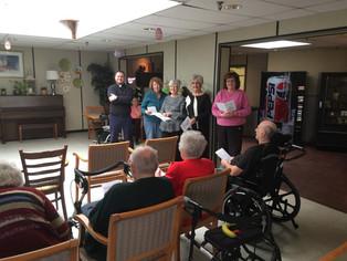 Pine Villa Nursing Home