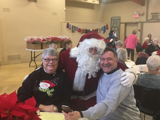 Christmas Faith, Food and Fun