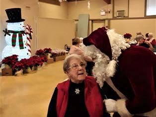 Christmas Faith, Food and Fun a huge success!