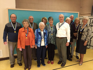Honouring our Order of Niagara Recipients