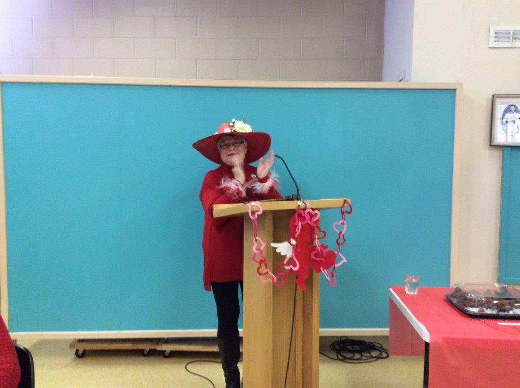 valentine's day auction 6