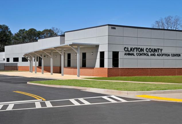 Clayton County Animal Control