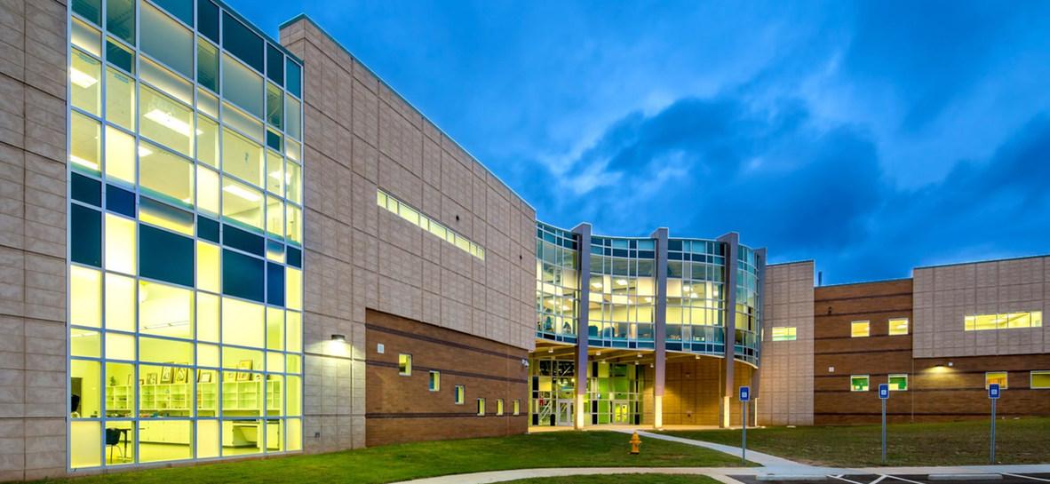 Richmond County Technical Career Magnet School