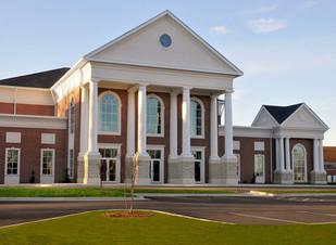 Monroe County Fine Arts Center