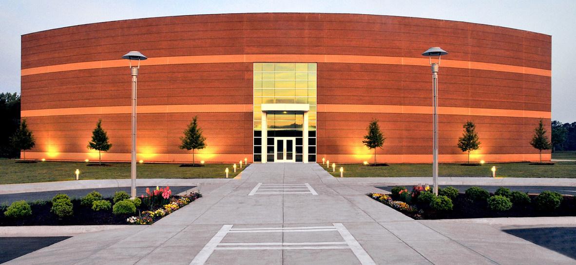 Upson-Lee Fine Arts Center