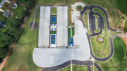 East Clayton Elementary School