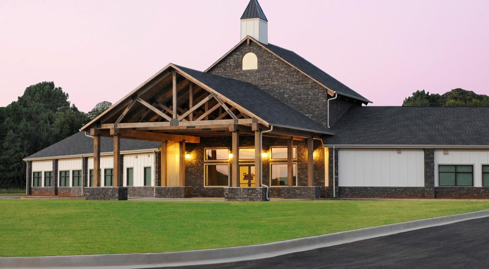 Faith Presbyterian Church