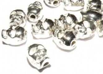 Metal Skull!