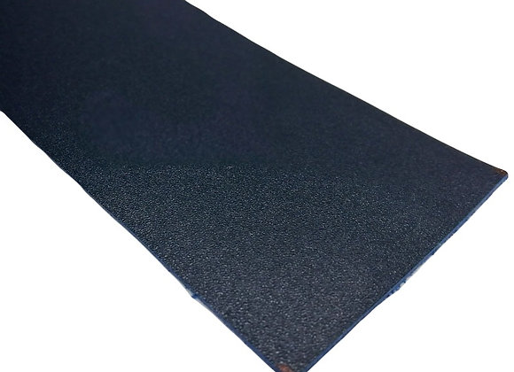 Italian Leather Strip - Dark Blue 1.4mm