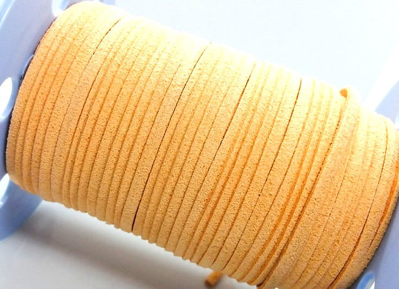 Jewellery Making Ultra Microfiber Suede Cord