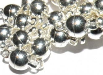 Small Magnetic Clasp - 6mm