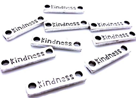 Tibetan Style Kindness Link Pack of 10