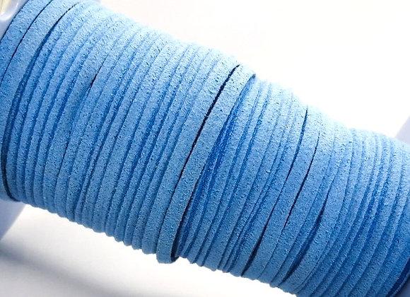 Jewellery Making Ultra Microfiber Suede Cord