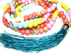 Tutti Frutti Tassel & Wood Bead Necklace.jpg
