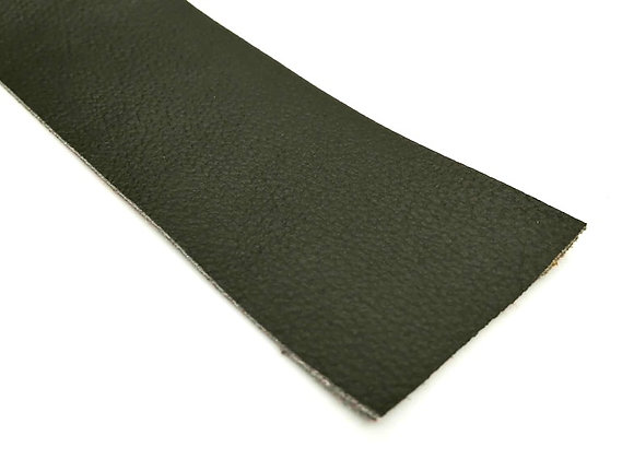 Leather Strip - Chocolate Brown 1.4mm