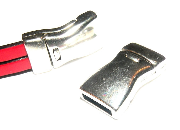 Zamak metal magnetic clasp for jewellery making