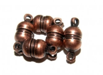 Small Magnetic Clasp - 7mm