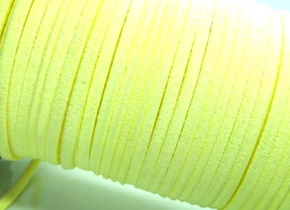 Primrose Faux Suede Cord