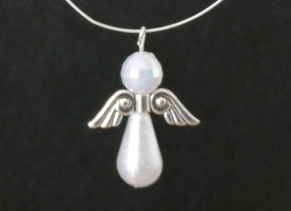Angel Making Kit - Pearl Disco