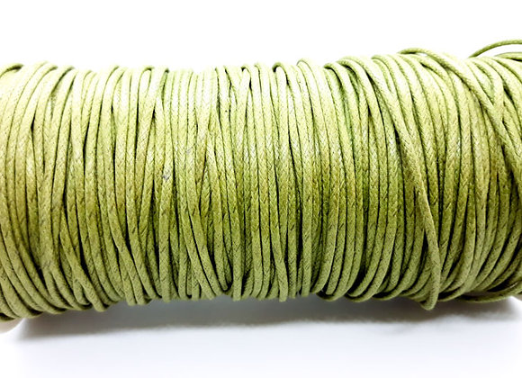 2mm cotton cord for macrame or jewellery making macrame cord