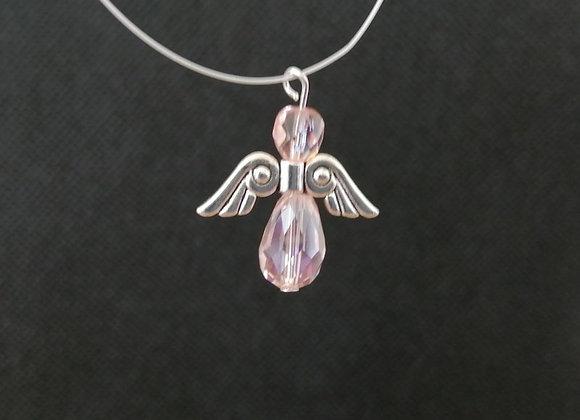 Angel Making Kit - Pink AB