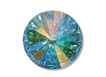 Swarovski Crystal Stone 112218CRYSAB-F