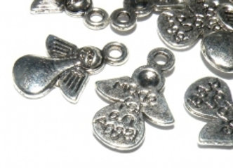 Made For an Angel Charm Pack of 10