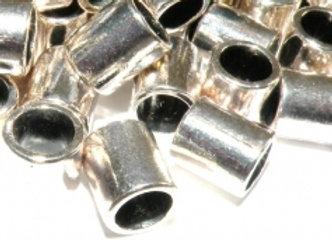 Tibetan Style Tube Bead