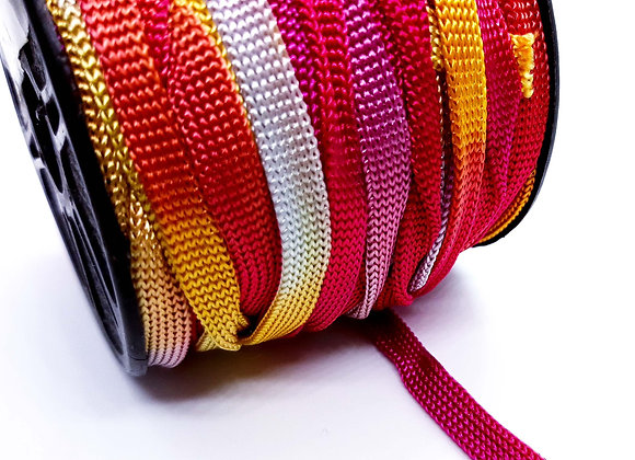 Viscose Ribbon - Bright Mix