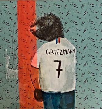 GRIEZMAN