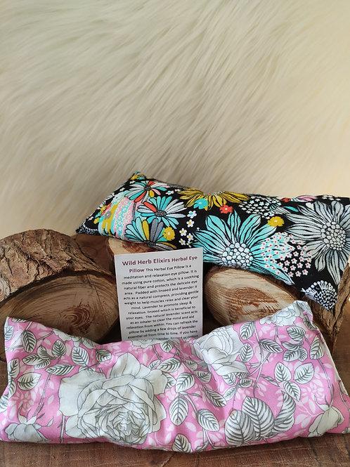 Herbal Eye Pillow