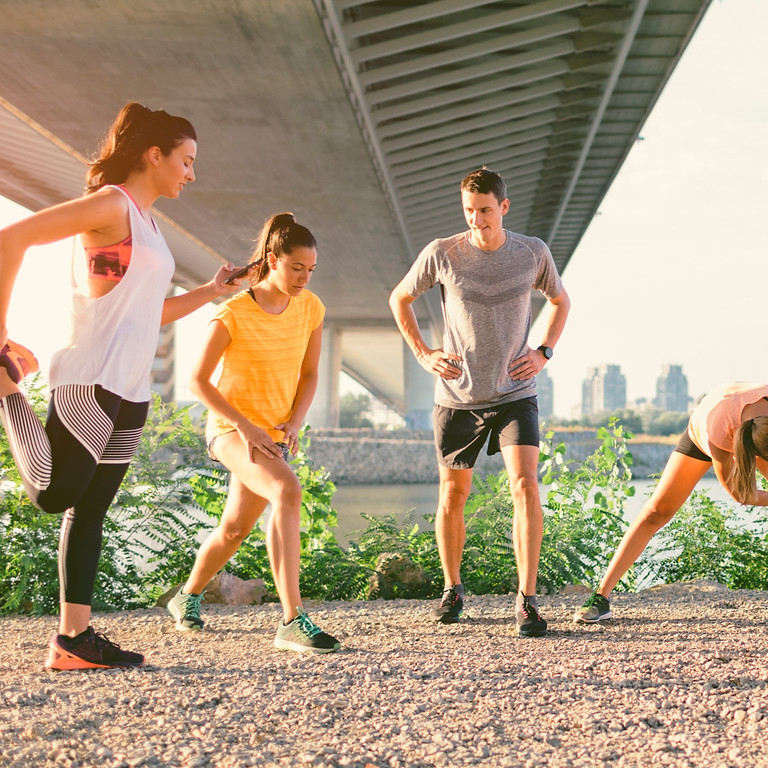 Wednesdays 5:30pm - Beacon Hill Bootcamp  (July)